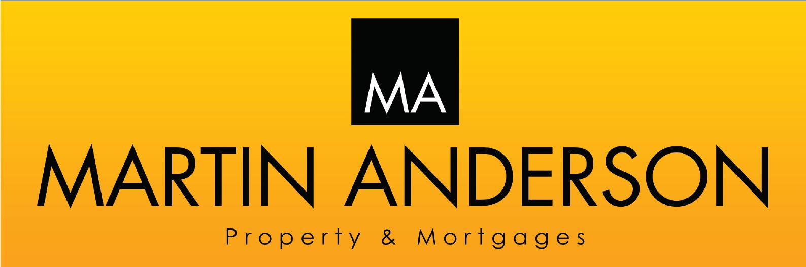 Martin Anderson Property